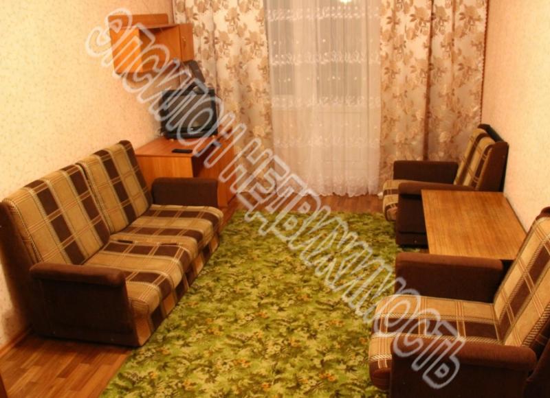 Продам 1-комнатную квартиру в городе Курск, на улице Победы пр-т, 38, 3-этаж 17-этажного Панель дома, площадь: 37.2/17.16/9.77 м2