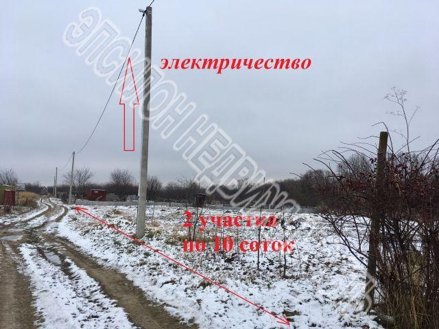 Курск, ул., площадь: 1000  м2, участок: 10 соток.