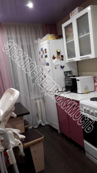 Продам 1-комнатную квартиру в городе Курск, на улице Агрегатная 2-я, 43, 4-этаж 9-этажного Кирпич дома, площадь: 30/18/8 м2