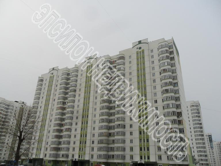 Продам 1-комнатную квартиру в городе Курск, на улице В. Клыкова пр-т, 57, 12-этаж 17-этажного Панель дома, площадь: 37.2/17.16/9.77 м2