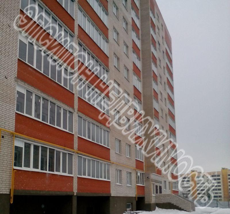 Продам 1-комнатную квартиру в городе Курск, на улице Звездная, 11а, 6-этаж 10-этажного Кирпич дома, площадь: 40/17.07/9.5 м2