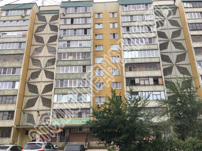 Продам 3-комнатную квартиру в городе Курск, на улице Менделеева, 24, 8-этаж 10-этажного Панель дома, площадь: 80/50/10 м2