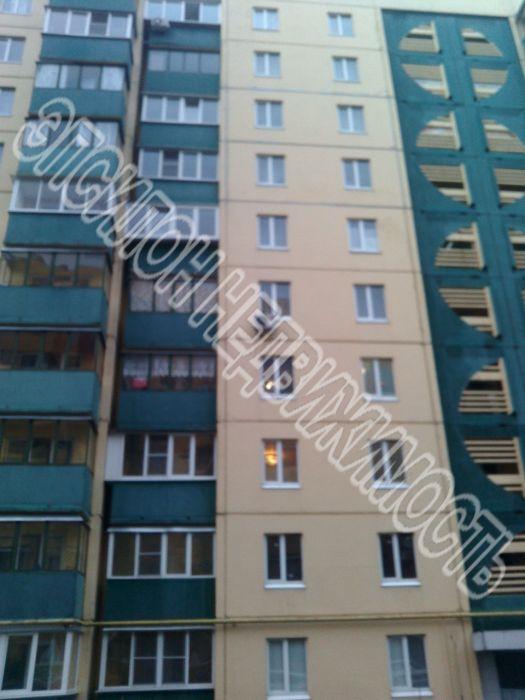 Продам 1-комнатную квартиру в городе Курск, на улице Хрущева пр-т, 36, 5-этаж 10-этажного Панель дома, площадь: 33.3/17.4/8.5 м2