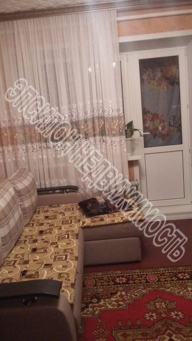Продам 2 комнат[у,ы] в городе Курск, на улице Дружбы, 3-этаж 3-этажного Кирпич дома, площадь: 25/41/16 м2
