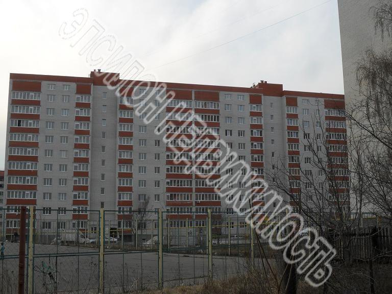 Продам 1-комнатную квартиру в городе Курск, на улице Звездная, 11а, 9-этаж 10-этажного Кирпич дома, площадь: 42.7/18.06/10.25 м2