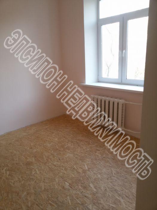 Продам 2-комнатную квартиру в городе Курск, на улице Радищева, 69/1, 3-этаж 4-этажного Кирпич дома, площадь: 54/31.7/7 м2