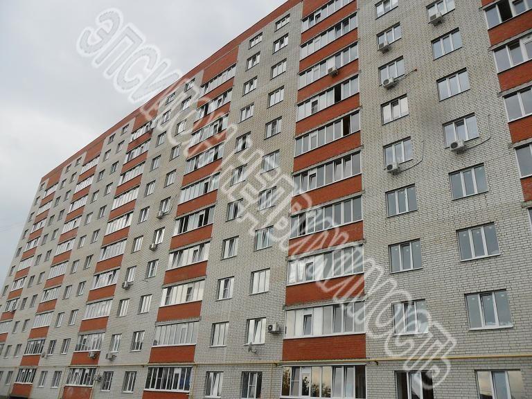 Продам 1-комнатную квартиру в городе Курск, на улице Звездная, 11, 9-этаж 10-этажного Кирпич дома, площадь: 40.5/17/9.5 м2