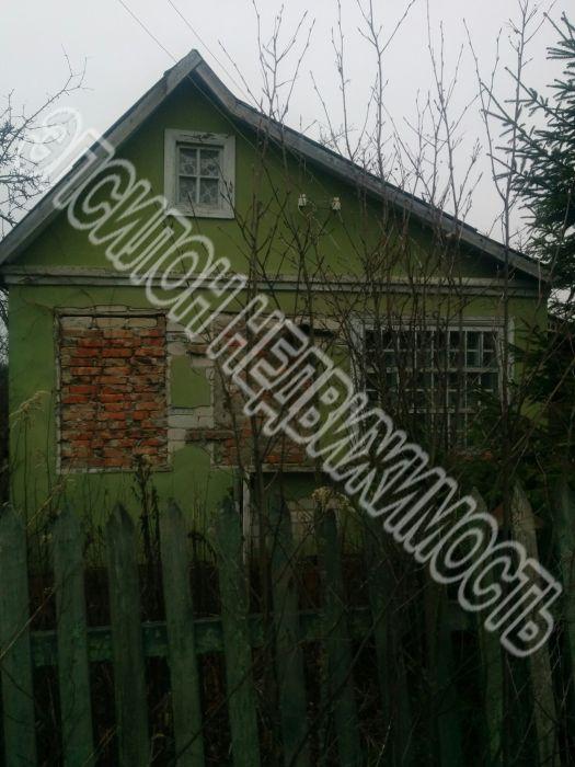 Город: Курск, улица: 50 лет Октября, 138, площадь: 25 м2, участок: 5.12 соток