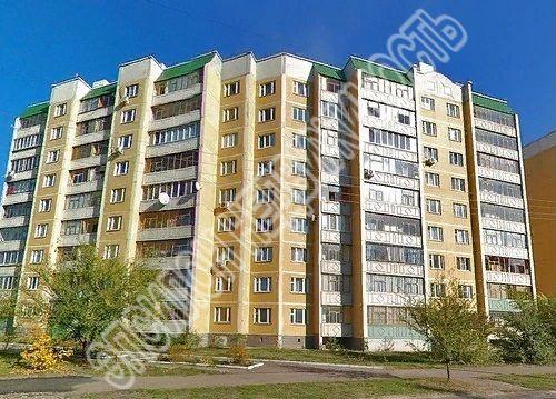 Продам 4-комнатную квартиру в городе Курск, на улице Крюкова, 5б, 4-этаж 9-этажного Панель дома, площадь: 90.4/56.8/9.2 м2