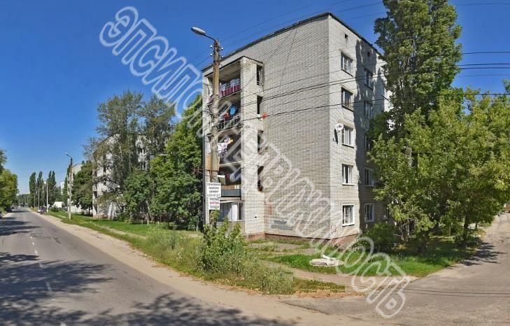 Продам 1 комнат[у,ы] в городе Курск, на улице Республиканская, 4-этаж 5-этажного Кирпич дома, площадь: 18.2/18.2/0 м2