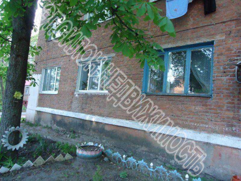 Продам 1 комнат[у,ы] в городе Курск, на улице Ольшанского, 1-этаж 3-этажного Кирпич дома, площадь: 18.5/18.5/0 м2