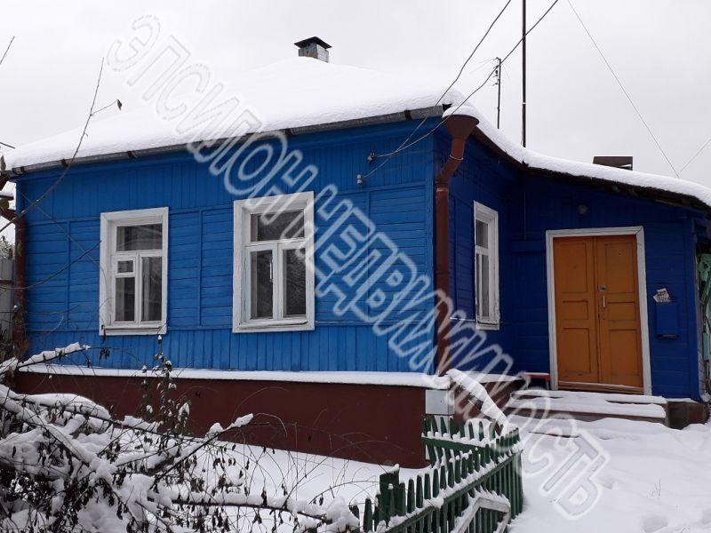 Город: Курск, улица: Белинского, площадь: 53 м2, участок: 2 соток