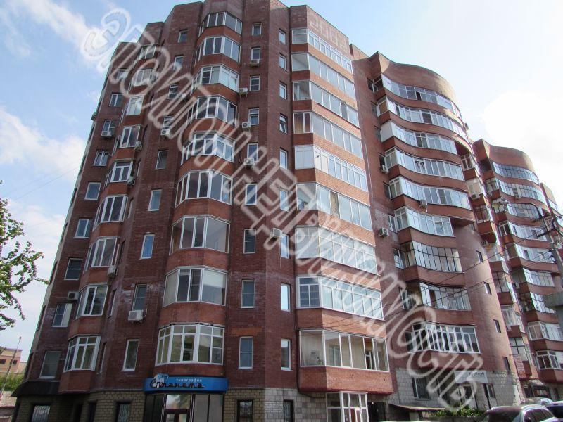 Продам 1-комнатную квартиру в городе Курск, на улице Щепкина, 20, 10-этаж 10-этажного Кирпич дома, площадь: 45.5/17.5/13.2 м2