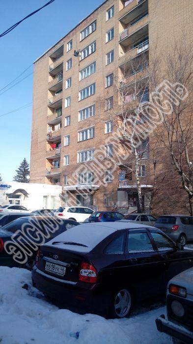 Продам 1 комнат[у,ы] в городе Курск, на улице Щепкина, 2-этаж 9-этажного Кирпич дома, площадь: 12/12/0 м2