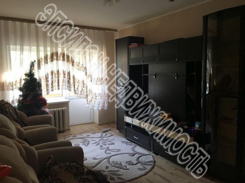 Продам 2-комнатную квартиру в городе Курск, на улице Овечкина, 3, 2-этаж 5-этажного Кирпич дома, площадь: 54/35/9 м2