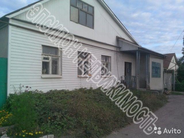 Город: Курск, улица: Новоселовский пер., 29, площадь: 130 м2, участок: 6 соток