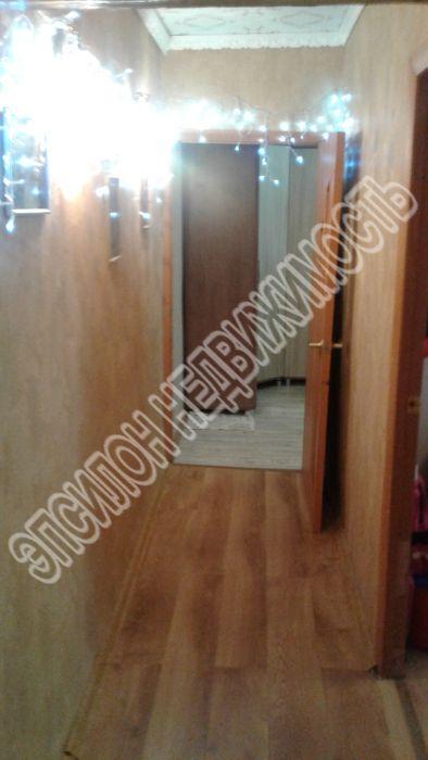 Продам 2-комнатную квартиру в городе Курск, на улице Мирный проезд, 9, 1-этаж 4-этажного Кирпич дома, площадь: 50.3/32/8 м2