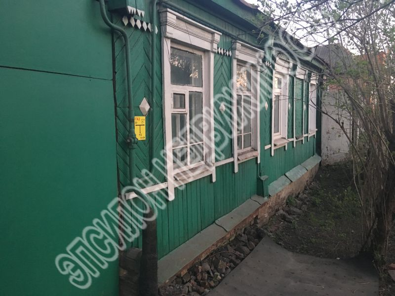 Город: Курск, улица: Кривецкий пер., 7а, площадь: 120 м2