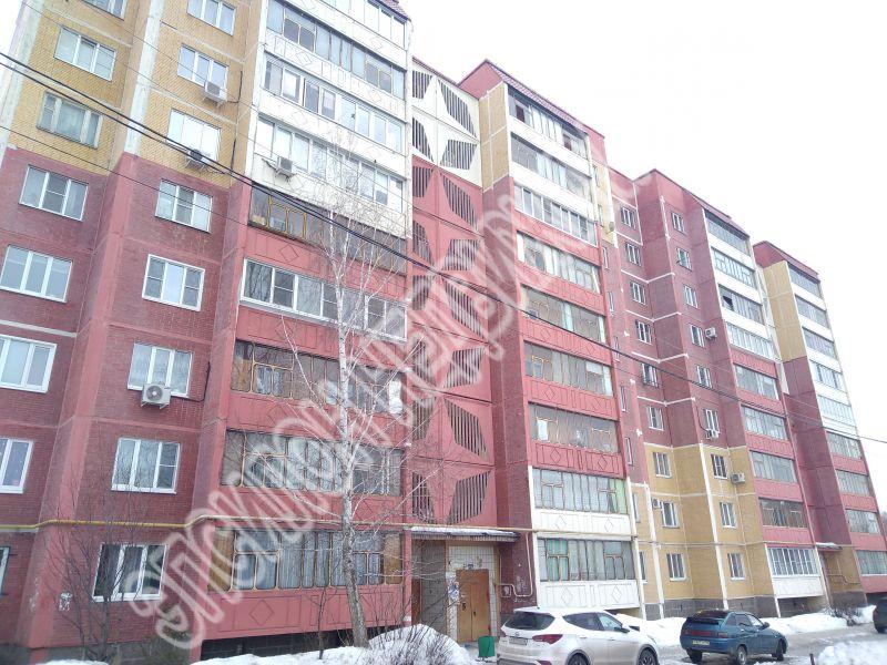Продам 3-комнатную квартиру в городе Курск, на улице Карла маркса, 72/16, 1-этаж 10-этажного Панель дома, площадь: 76.1/47/9.7 м2