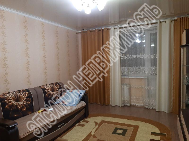 Продам 1-комнатную квартиру в городе Курск, на улице Орловская, 1а, 9-этаж 10-этажного Кирпич дома, площадь: 58/19.3/23.5 м2