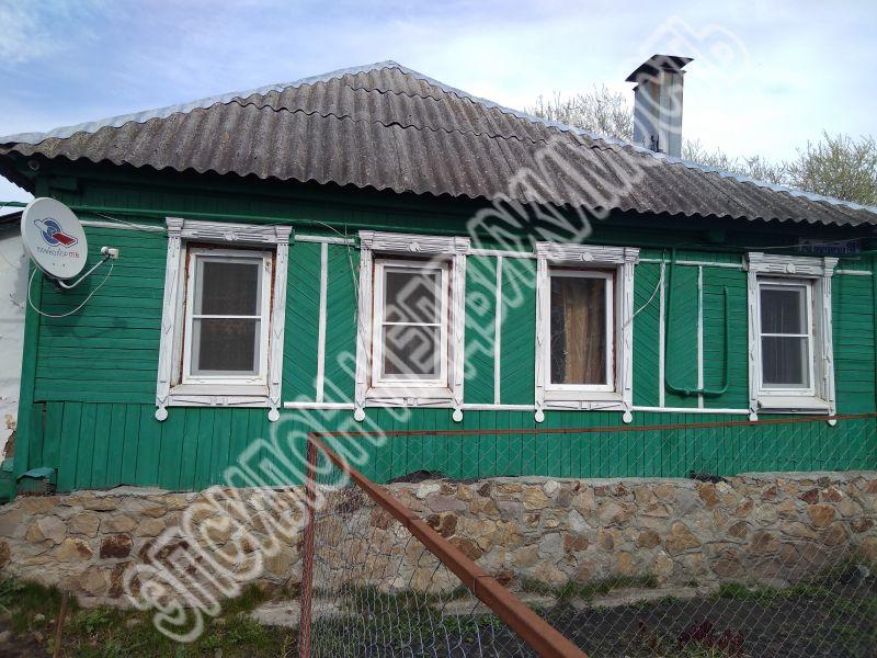 Город: Курск, улица: Присеймская, 198а, площадь: 46 м2, участок: 5 соток