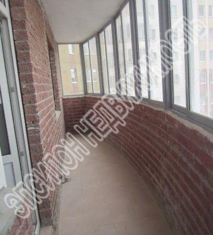 Продам 1-комнатную квартиру в городе Курск, на улице Победы пр-т, 44, 3-этаж 16-этажного Монолит дома, площадь: 52.6/20/16 м2