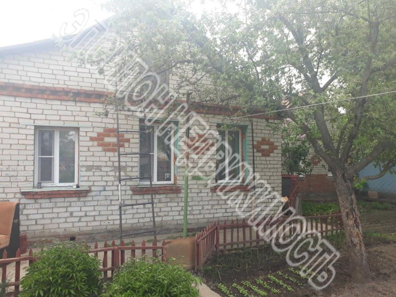 Город: Курск, улица: Новосёловка 2-я, 56, площадь: 76.7 м2, участок: 5 соток