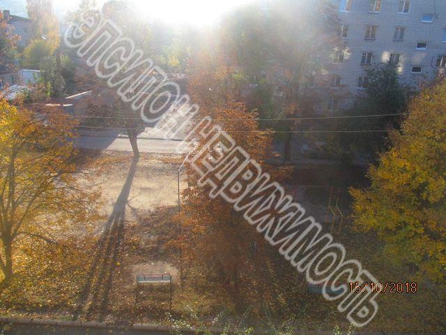 Продам 2-комнатную квартиру в городе Курск, на улице Институтская, 42, 4-этаж 5-этажного Кирпич дома, площадь: 48/27/7.5 м2