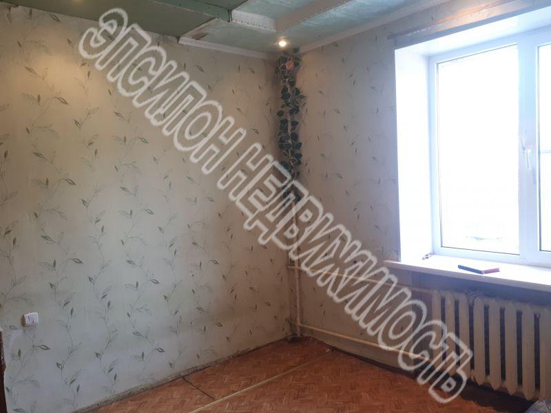 Продам 1 комнат[у,ы] в городе Курск, на улице Сумская, 2-этаж 2-этажного Кирпич дома, площадь: 24.4/24.4/0 м2