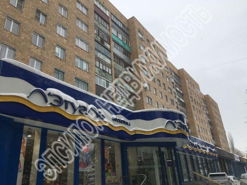 Продам 1-комнатную квартиру в городе Курск, на улице Ленина, 74, 7-этаж 9-этажного Кирпич дома, площадь: 33.5/19.8/6.3 м2