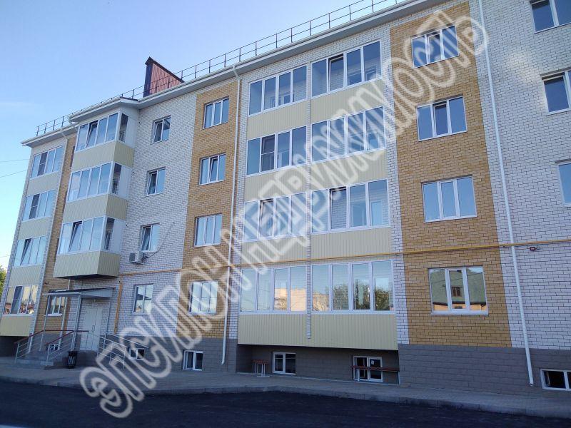 Продам 2-комнатную квартиру в городе Курск, на улице Рябиновая, 3в, 4-этаж 4-этажного Кирпич дома, площадь: 68.49/39.49/11 м2