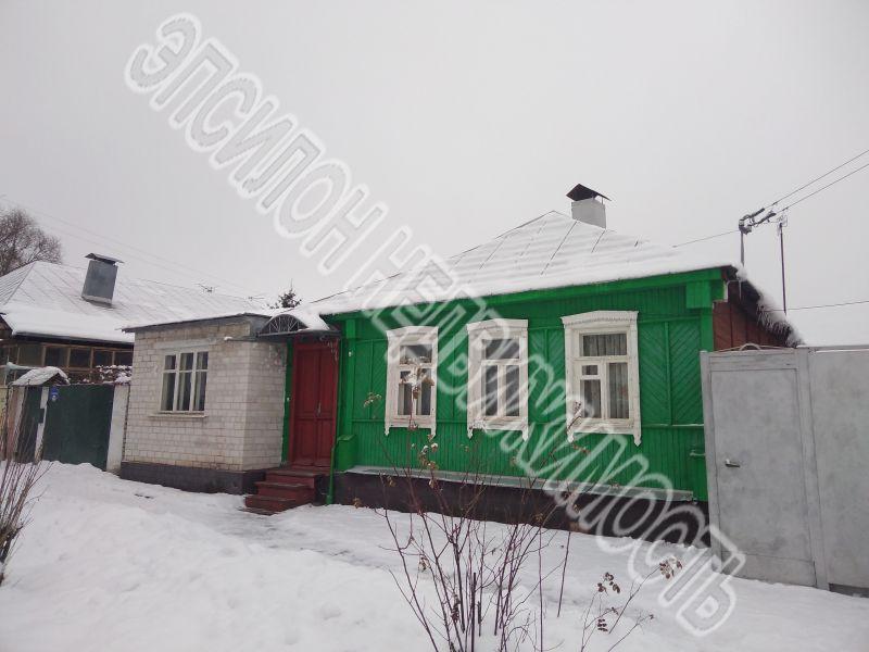 Город: Курск, улица: Кривецкая, 91, площадь: 83 м2, участок: 6 соток