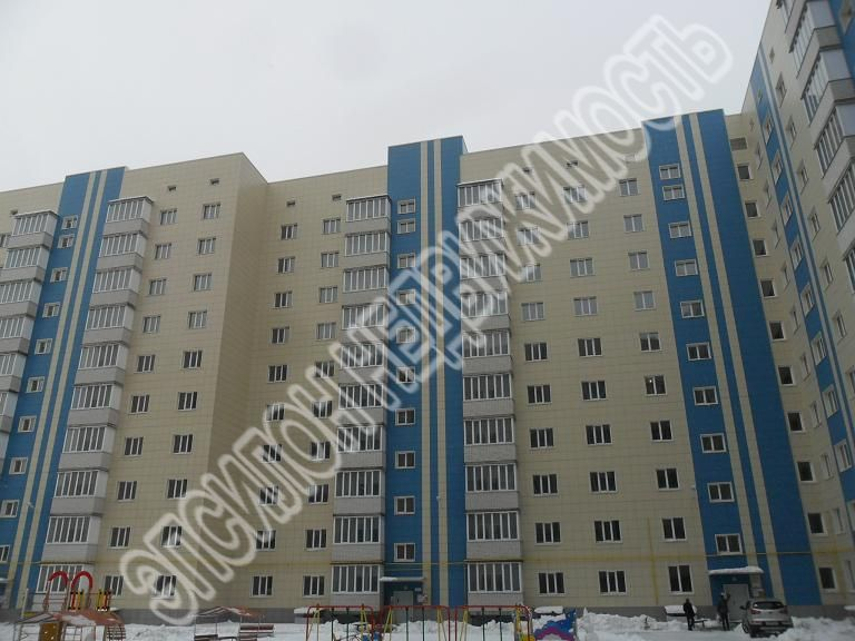Продам 1-комнатную квартиру в городе Курск, на улице Хуторская, 4, 1-этаж 10-этажного Монолит-кирпич дома, площадь: 46.9/18.84/12.87 м2