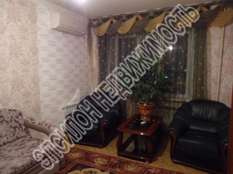 Продам 3-комнатную квартиру в городе Курск, на улице Мыльникова, 1, 4-этаж 9-этажного Панель дома, площадь: 76/49/10 м2