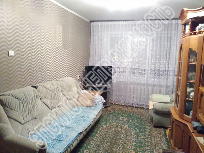 Продам 3-комнатную квартиру в городе Курск, на улице Дружбы пр-т, 12, 5-этаж 9-этажного Панель дома, площадь: 61/36.4/8.4 м2