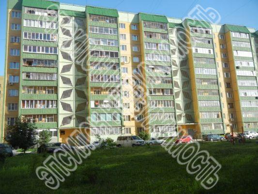 Продам 2-комнатную квартиру в городе Курск, на улице Карла маркса, 72/20, 6-этаж 9-этажного Панель дома, площадь: 50/28/9 м2