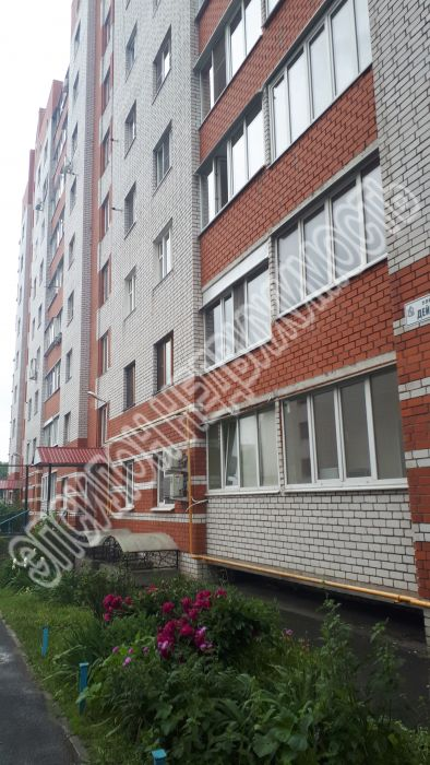 Продам 2-комнатную квартиру в городе Курск, на улице Дейнеки, 5ж, 9-этаж 9-этажного Кирпич дома, площадь: 54/37/10 м2