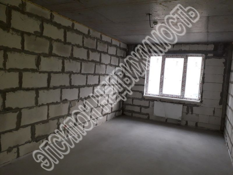 Продам 1-комнатную квартиру в городе Курск, на улице Гайдара, 26а, 2-этаж 10-этажного Монолит дома, площадь: 51.3/19.3/15.3 м2