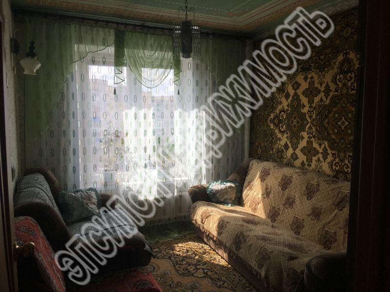 Продам 3-комнатную квартиру в городе Курск, на улице Союзная, 18а, 7-этаж 9-этажного Панель дома, площадь: 59.8/38.2/8.2 м2