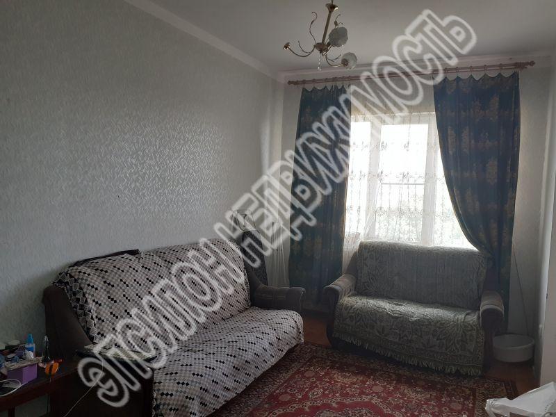 Продам 4-комнатную квартиру в городе Курск, на улице Советская, 44в, 3-этаж 3-этажного Блок дома, площадь: 83.4/63/9 м2