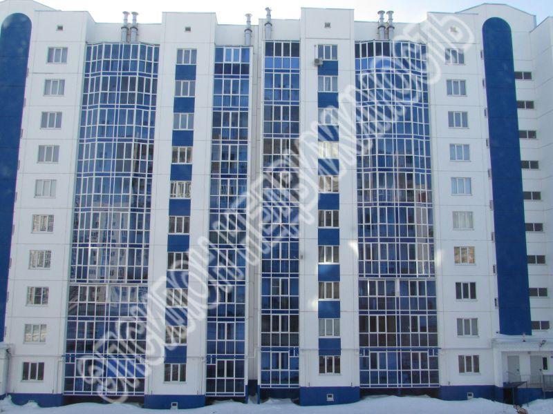 Продам 1-комнатную квартиру в городе Курск, на улице Майский б-р, 33, 10-этаж 10-этажного  дома, площадь: 41.38/16.9/9.33 м2