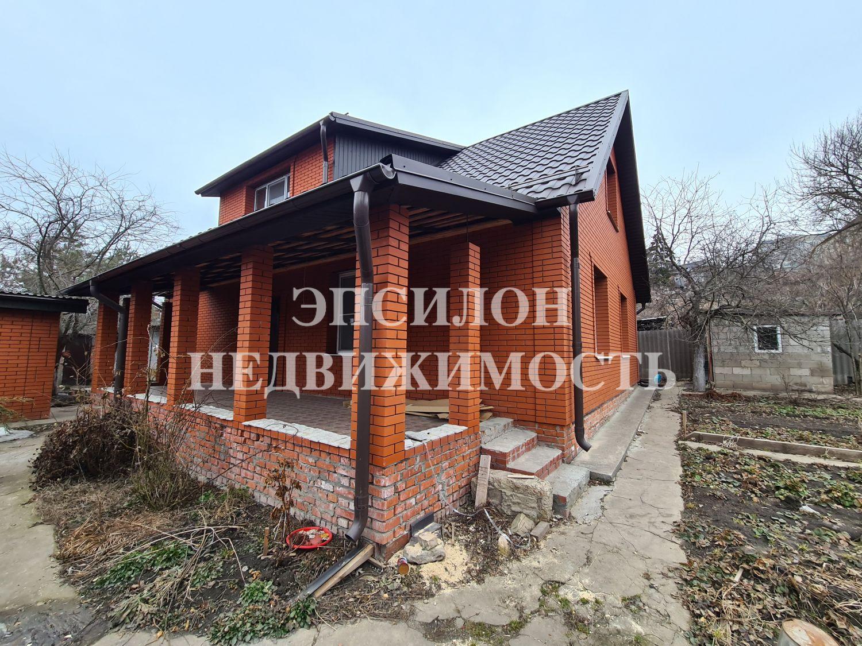 Город: Курск, улица: Чумаковская, 54, площадь: 200 м2, участок: 7 соток