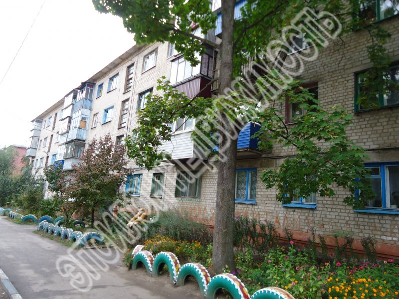 Продам 0 комнат[у,ы] в городе Курск, на улице Дейнеки, 4-этаж 4-этажного Кирпич дома, площадь: 9/9/0 м2