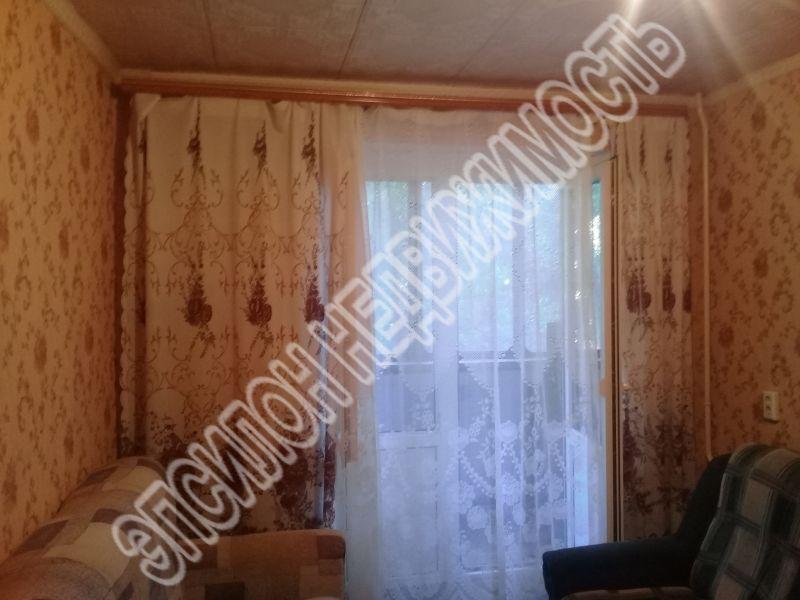 Продам 1 комнат[у,ы] в городе Курск, на улице Республиканская, 2-этаж 5-этажного Кирпич дома, площадь: 12/12/0 м2