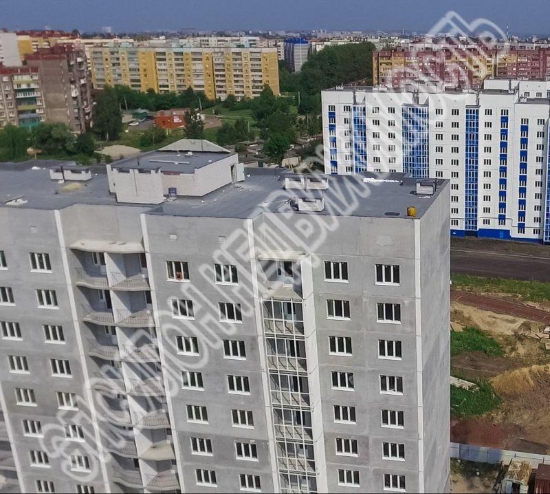 Продам 1-комнатную квартиру в городе Курск, на улице Майский б-р, 31, 9-этаж 10-этажного  дома, площадь: 42/17/9.33 м2