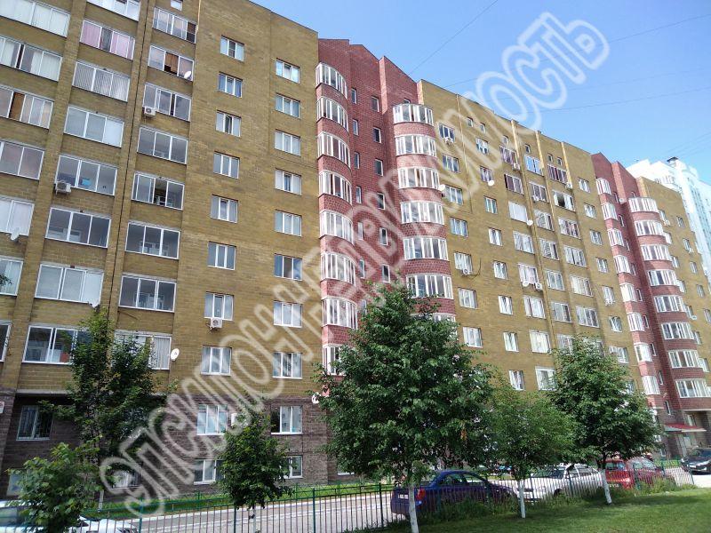 Продам 1-комнатную квартиру в городе Курск, на улице В. Клыкова пр-т, 8, 4-этаж 9-этажного Монолит дома, площадь: 47.7/21.1/13.5 м2