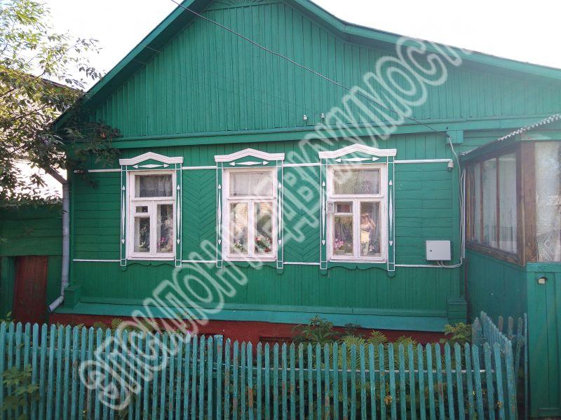 Город: Курск, улица: Комсомольский пер., 36, площадь: 85.4 м2, участок: 4.5 соток