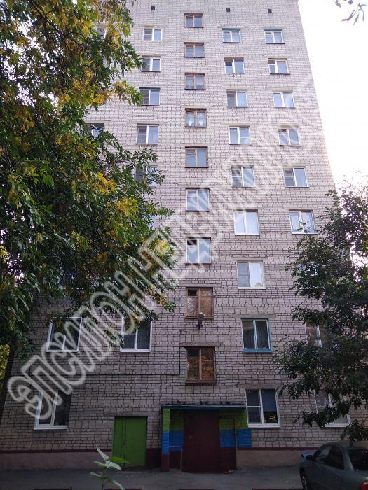 Продам 2-комнатную квартиру в городе Курск, на улице Серегина, 14, 3-этаж 9-этажного Кирпич дома, площадь: 41/25.2/6 м2