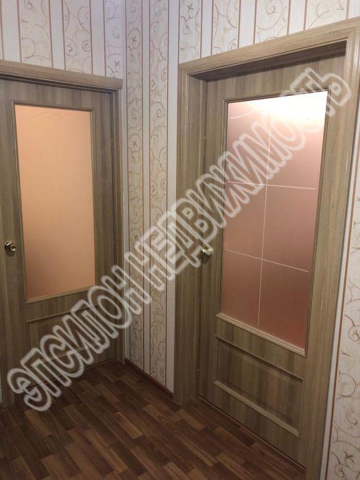 Продам 1-комнатную квартиру в городе Курск, на улице Домостроителей, 19, 11-этаж 17-этажного Панель дома, площадь: 37.2/17.16/9.77 м2