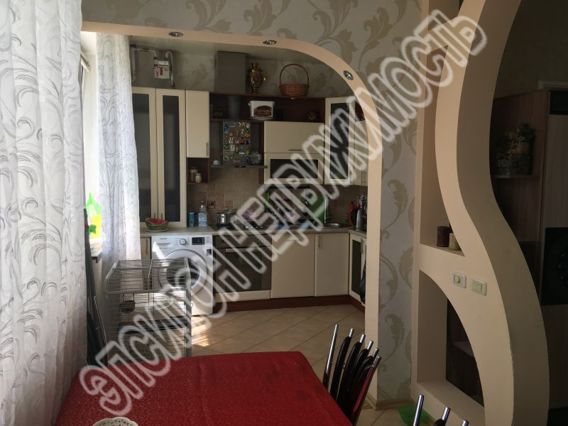 Продам 3-комнатную квартиру в городе Курск, на улице Моковский 3-й пер., 8, 1-этаж 3-этажного Кирпич дома, площадь: 68.9/44.8/7.9 м2